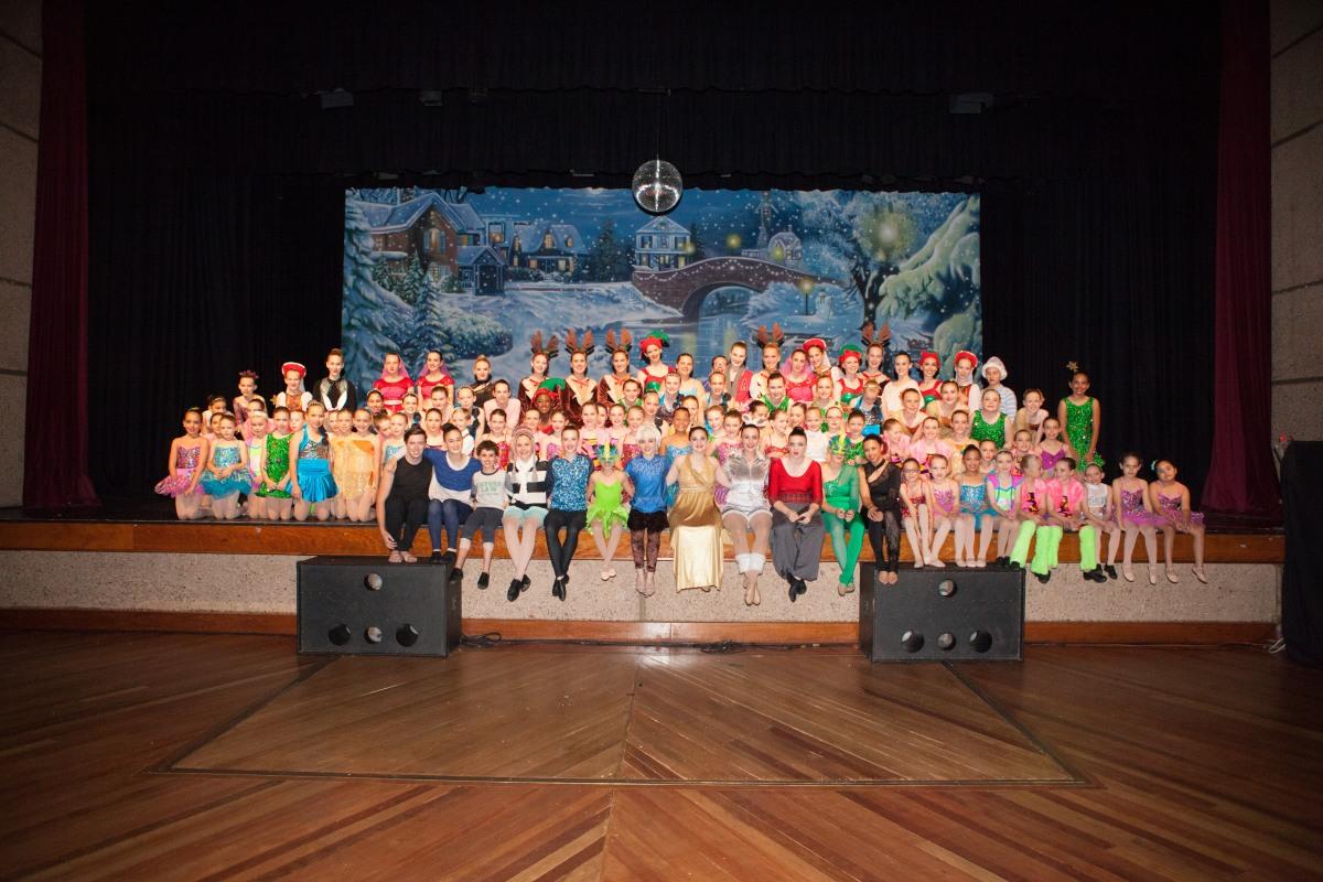 mount isa school of dance